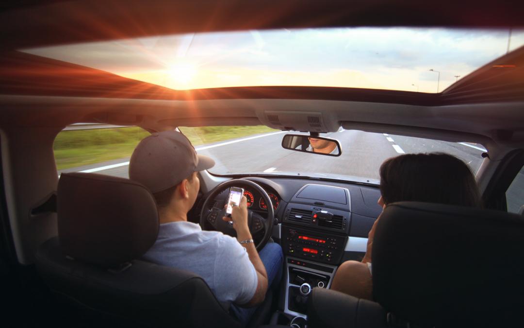 Zeven redenen om dit jaar voor een autovakantie te kiezen