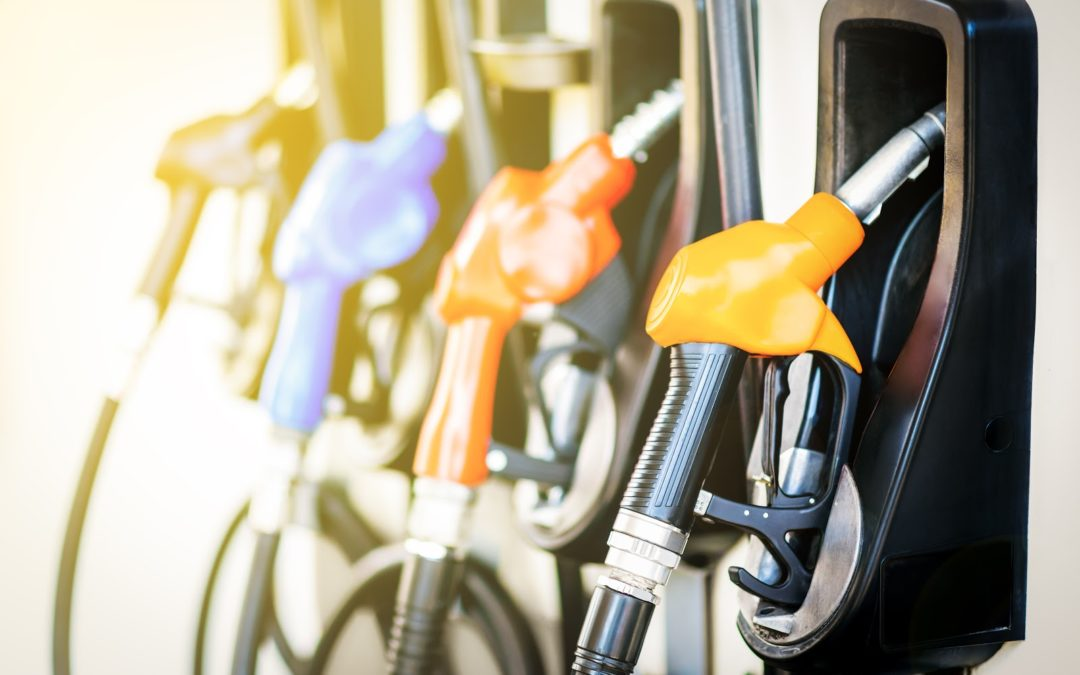 Vier vragen beantwoord over E10-brandstof