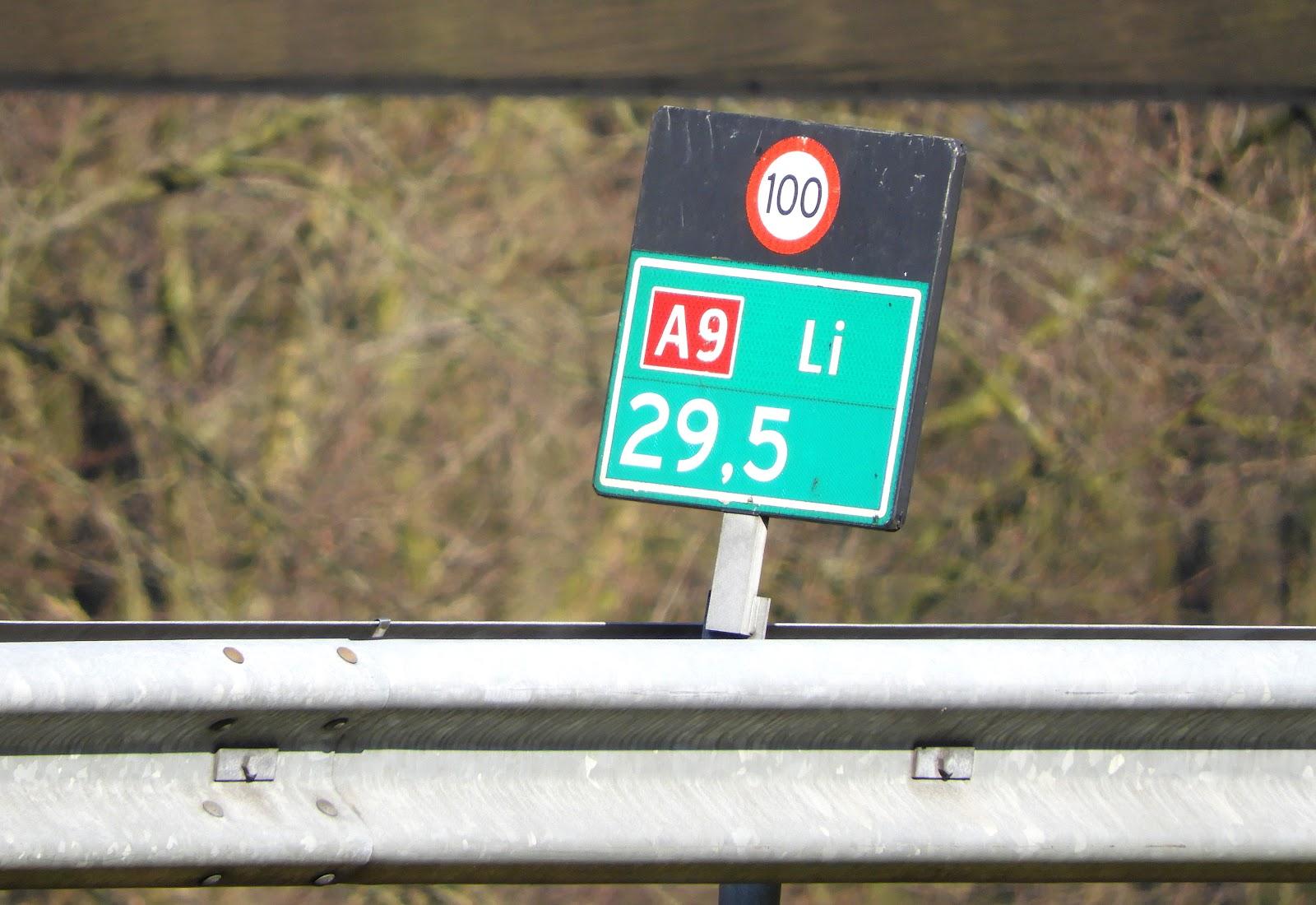 Verlagen van de maximumsnelheid: wat houdt het in?