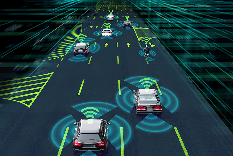 Verhoog jouw rijveiligheid met ADAS systemen