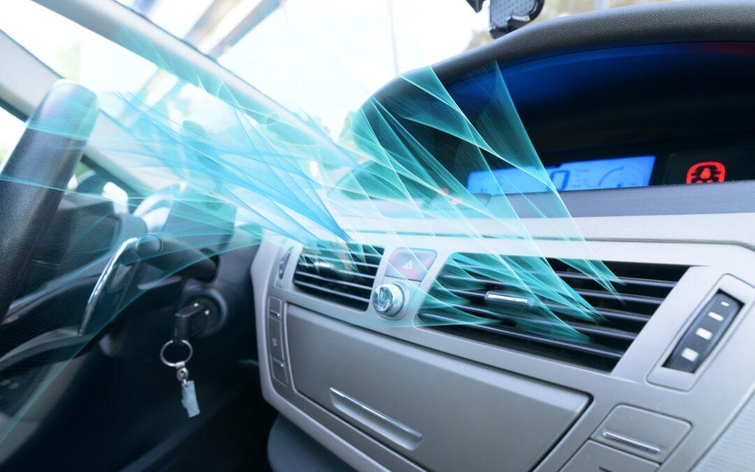 Tips voor het gebruik van de airco in de auto
